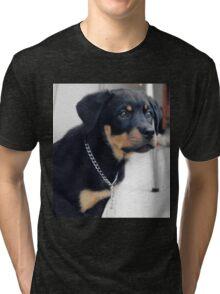 Little Softy Tri-blend T-Shirt