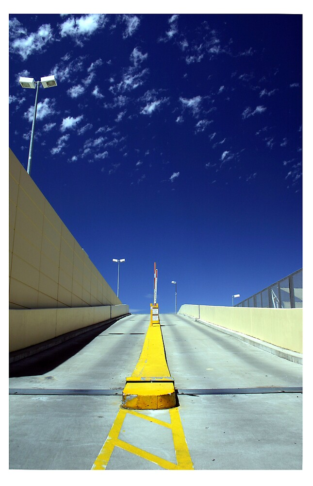 Launch Ramp to Jupiter by Melody