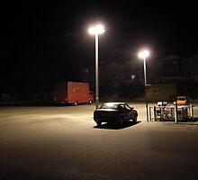 Deserted by Avene