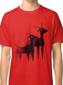 Geometric animals 4 Classic T-Shirt