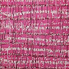 Iam not Sorry by pinkstinks