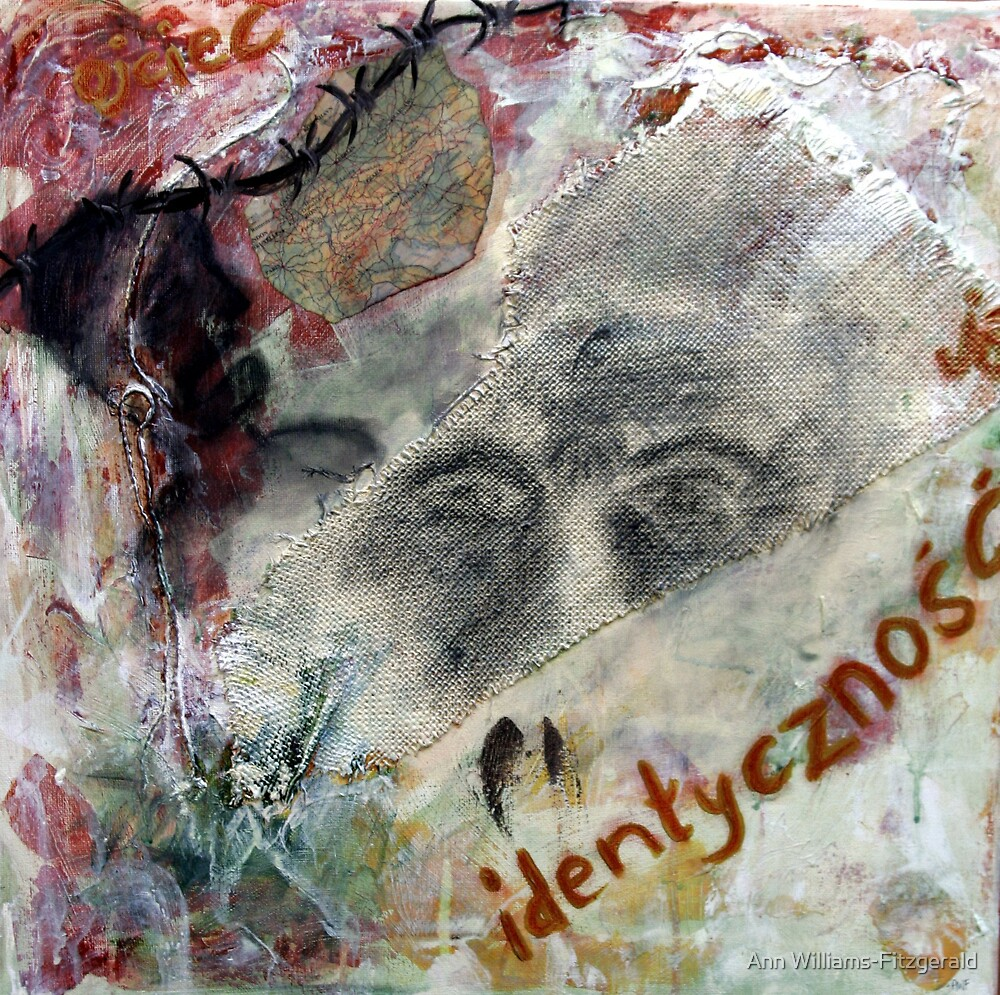 Identity by Ann Williams-Fitzgerald