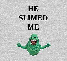 Ghostbusters - He Slimed Me T-Shirt