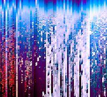 200 kilometres in 2000 pixels by chris king