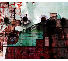 Anger Management by Rhys Allen