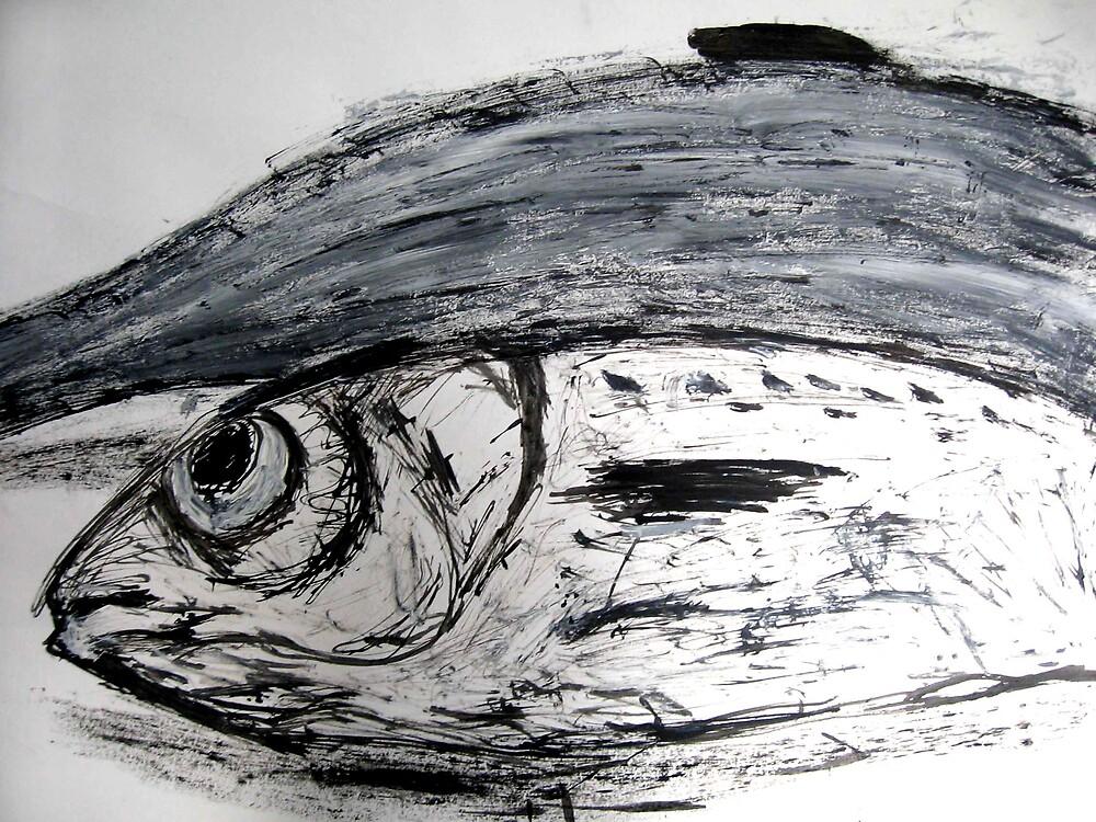 Fish by katem