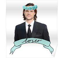 Jared padalecki gross Poster