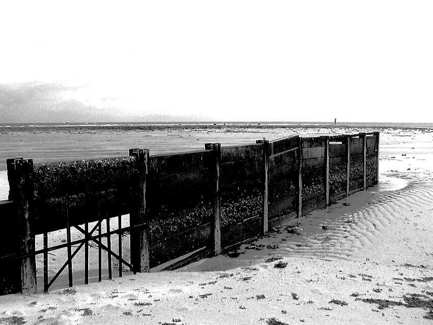 Green Island Beach by Meagan11