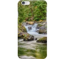 Downstream iPhone Case/Skin