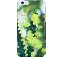 Serrated iPhone Case/Skin