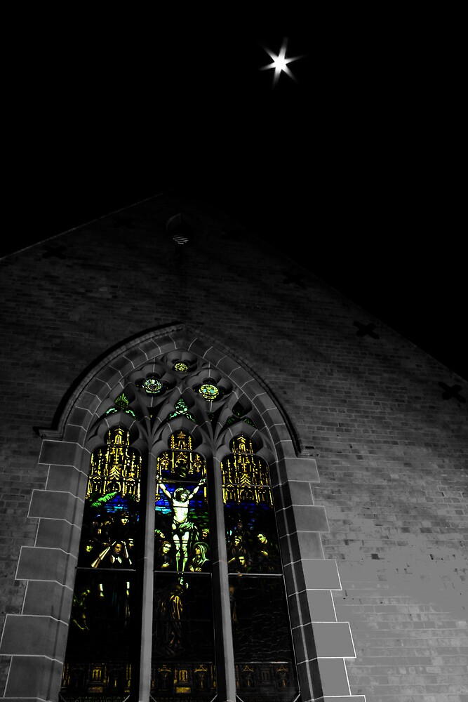 St Augustines by Spoungeworthy