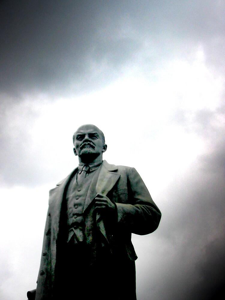 Lenin by Stephie642