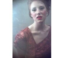 Smoke and Mirrors Photographic Print