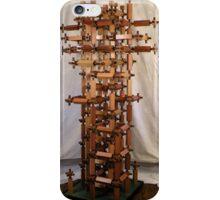 Intimacy iPhone Case/Skin