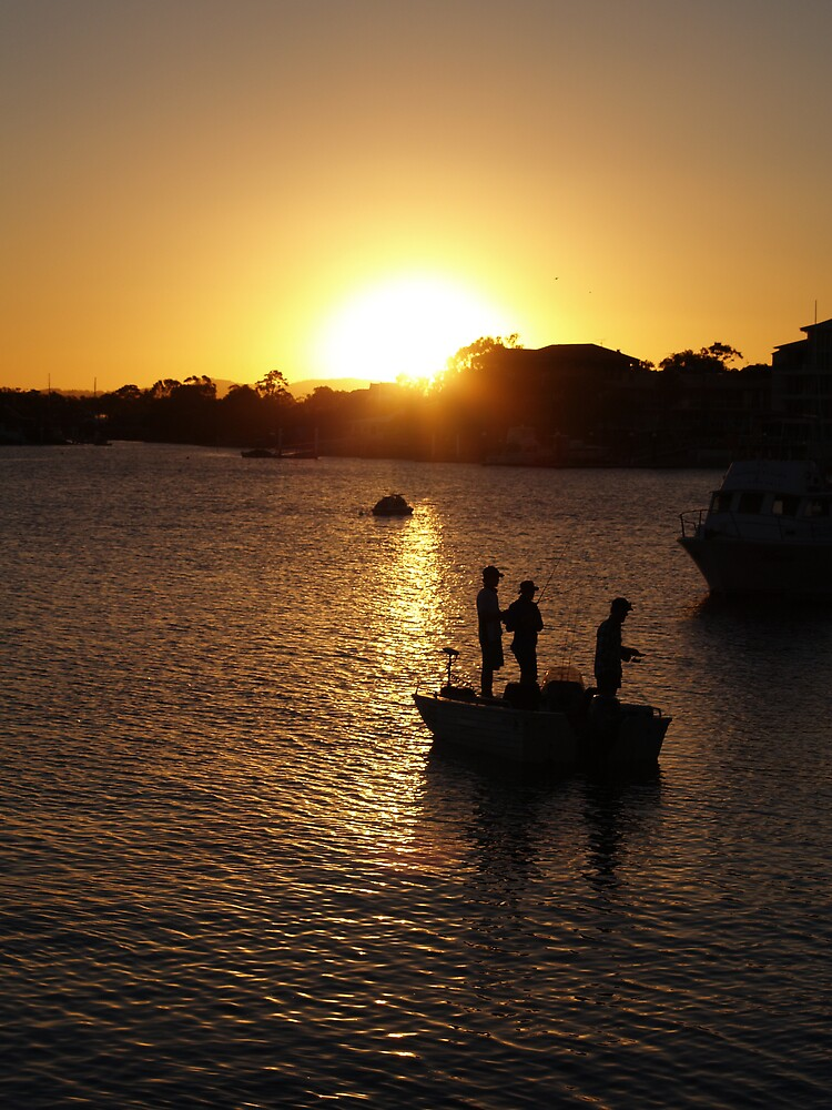 Mooloolaba Sunset by Stephie642