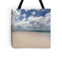 Stunning Clouds Tote Bag