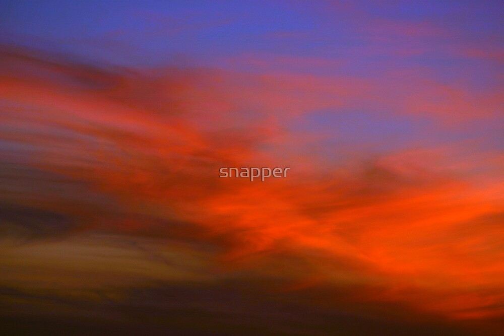 abstract by snapper