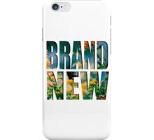 Brand New cutout iPhone Case/Skin