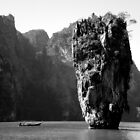 Phang Nga by Vee T