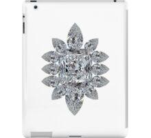 Bling Brooch iPad Case/Skin