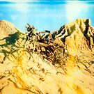 Life On Mars #2 by Cameron Stephen
