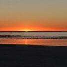 Broome Sunset by klaartje