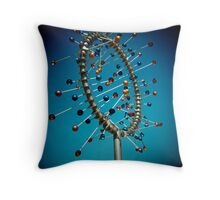 Wind Power Version # 2 Throw Pillow