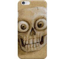 Not Quite Dead iPhone Case/Skin