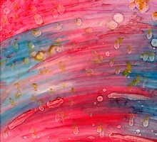 BUBBLE-SKY by chantelle hartley