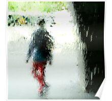 vendour palette #8 (spin drifting) Poster