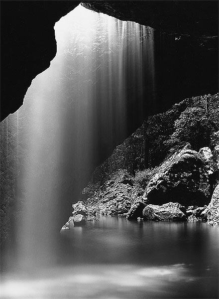 God's Portal by Rob Gray