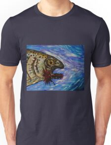 Wooly Bugger Unisex T-Shirt