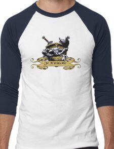 More Fearsome Than You Men's Baseball ¾ T-Shirt