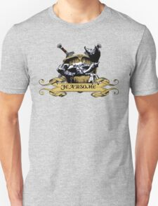 More Fearsome Than You Unisex T-Shirt