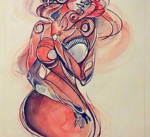 Sonder  by Brielle Wilchinsky