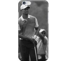 Tiger Woods iPhone Case/Skin