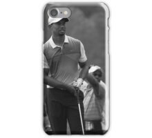 Tiger Woods iPhone Case/Skin
