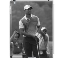 Tiger Woods iPad Case/Skin
