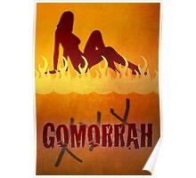 Gomorrah Casino Poster