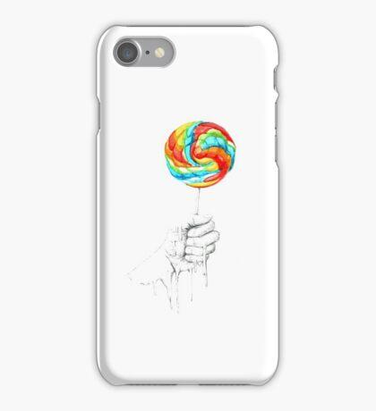 lolipop iPhone Case/Skin