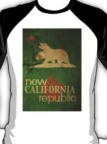 Welcome to the Republic T-Shirt