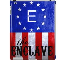 The Enclave iPad Case/Skin