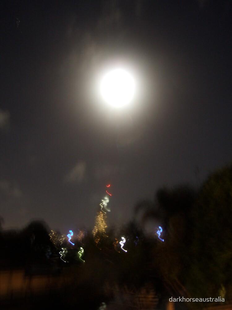 Gold Coast night v2 by darkhorseaustralia