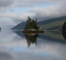 Calm by John Clarke