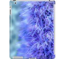 Blazing Star - Liatris iPad Case/Skin