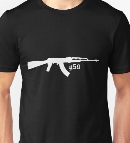 g59 suicideboys Unisex T-Shirt
