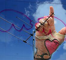 Can My Beautiful Communication Grow Wings by MersadesMalone