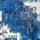 untitled in blue ll by ben leiman
