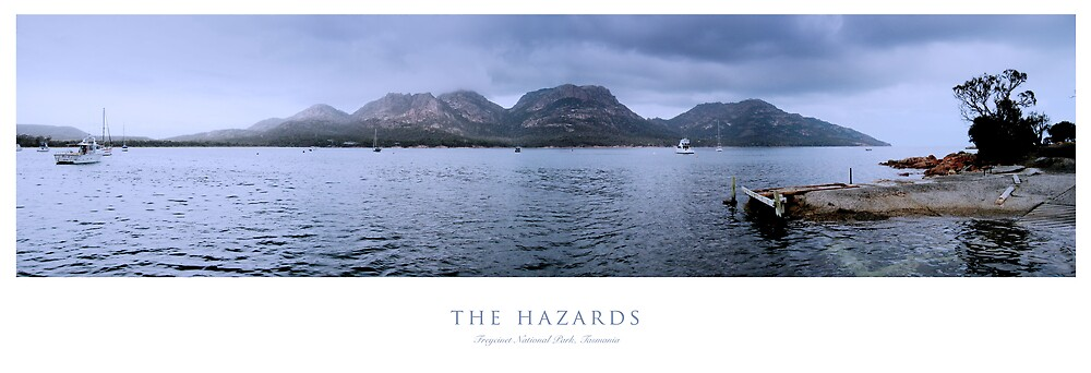 the hazards by ChimpCity