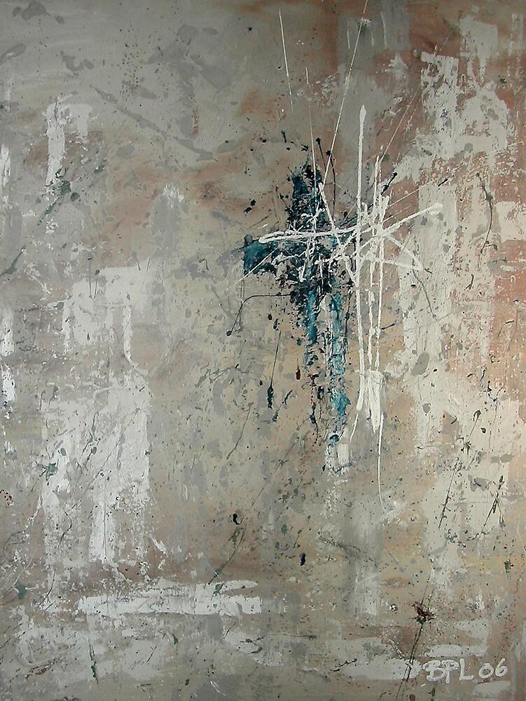 """new spirituality"" by ben leiman"